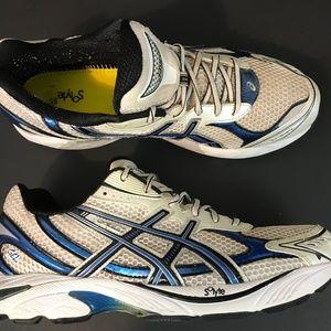 Asics Mens Gel GT 2150 Running Shoes Size 11